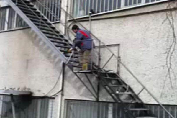 yangın merdiveni (4)